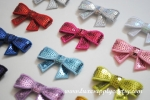 "2"" Sequin Bows"