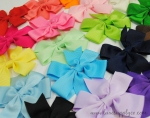 Pinwheel Boutique Bows